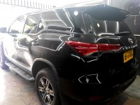 Toyota Fortuner All New G 2.4 AT 2016 Hitam KM 17rb (IMG_20190915_150002.jpg)