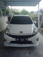 Jual Toyota: Agya Matic TRD S 2013, Terawat dan Murah