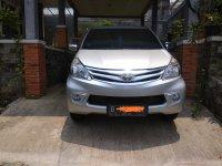 Toyota Avanza G tangan I dari Baru (pemilik) (Tampak Muka.jpg)