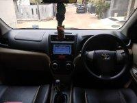 Toyota Avanza G tangan I dari Baru (pemilik) (Dhasboard.jpg)