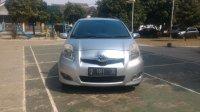 Toyota: Yaris E At 2011. TDP 3Jt SAJAAAAA (yaris2011.jpg)