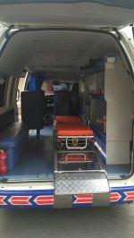 Toyota: Jual mobil ambulance hiace