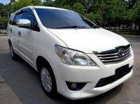 Toyota: JUAL MOBIL INNOVA TYPE V 2011
