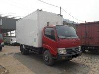 Jual Toyota: Dyna 130 XT Box fiber 2010