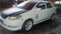 Toyota: Jual vios limo th2004 mantan wa 087808372548