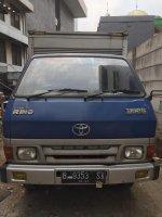 Dijual cepat mobil Toyota Dyna Rino Box 3660cc, harga negotiable (IMG-20190928-WA0016.jpg)