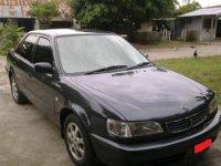 Jual Toyota: All New Corolla 1.8 M/T tahun 2000