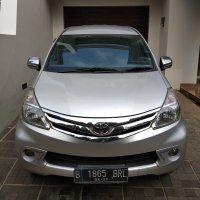 Toyota: Jual mobil Avanza Thn 2013 type G.... Kondisi istimewa sekali
