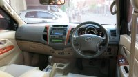 Toyota Fortuner G Diesel At 2009 (Fortuner G At 2009 L1672LI (14).JPG)