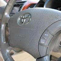 Toyota Fortuner G Diesel At 2009 (Fortuner G At 2009 L1672LI (7).JPG)
