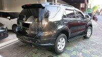 Toyota Fortuner G Diesel At 2009 (Fortuner G At 2009 L1672LI (3).JPG)
