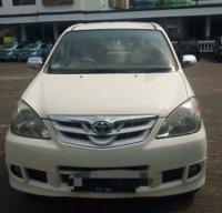 Dijual Toyota Avanza 1.3 AT / 2011
