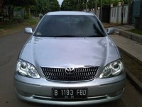 Jual Toyota Camry 2.4 G Automatic Th.2004