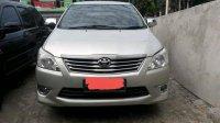 Toyota: DI JUAL INNOVA TYPE E UPGRADE G