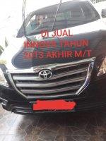 Toyota: DI JUAL INNOVA 2013 AKHIR (20191001_165753.jpg)