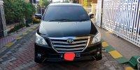 Jual Toyota Kijang Innova G Luxury 2.0 2014
