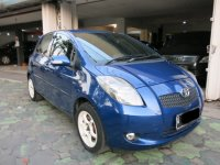 Jual Toyota Yaris S Limited At 2007
