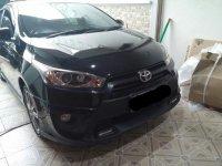 Jual Toyota Yaris 1.5 cc Automatic Type TRD Sportivo Hitam 2014