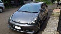 Jual Toyota Wish A/T Full Option 2004, Sunroof, Nopol B DKI Jakarta