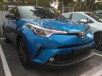 Jual Toyota Sport: Ready Stock C-HR 1.8 HV A/T DUAL TONE Cash/Credit