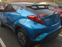 Toyota Sport: Ready Stock C-HR 1.8 HV A/T DUAL TONE Cash/Credit (IMG_20190921_152841.jpg)