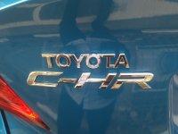 Toyota Sport: Ready Stock C-HR 1.8 HV A/T DUAL TONE Cash/Credit (IMG_20190921_152849.jpg)