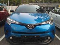 Toyota Sport: Ready Stock C-HR 1.8 HV A/T DUAL TONE Cash/Credit (IMG_20190921_153056.jpg)