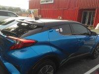 Toyota Sport: Ready Stock C-HR 1.8 HV A/T DUAL TONE Cash/Credit (IMG_20190921_152915.jpg)