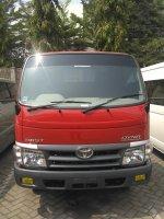 Jual Toyota: Ready Stock DYNA 110 ST 4X2 M/T Cash /Credit Free Kir