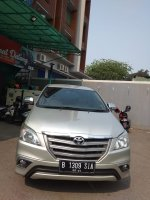 Toyota Grand Innova Diesel Type E 2.5cc Manual Grill  2014 silver (gi4.jpeg)