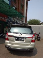 Toyota Grand Innova Diesel Type E 2.5cc Manual Grill  2014 silver (gi9.jpeg)