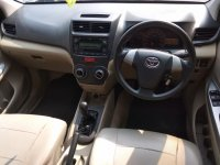 Jual Toyota New Avanza E Manual 1.300 cc Tahun 2012 Silver