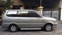 Jual Toyota Kijang LGX 2002, Diesel,  Pajak Stnk Maret 2020, Tgn 1