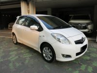 Jual Toyota Yaris E Automatic 2010
