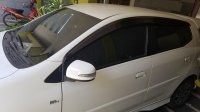 Jual Toyota Agya Type G TRD Akhir 2017 Plat N Malang Kota