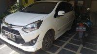 Toyota Agya Type G TRD Akhir 2017 Plat N Malang Kota (8.jpg)
