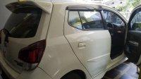 Toyota Agya Type G TRD Akhir 2017 Plat N Malang Kota (12.jpg)