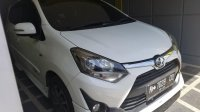 Toyota Agya Type G TRD Akhir 2017 Plat N Malang Kota (9.jpg)