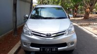 Jual Toyota Avanza G 1.3cc Manual Th.2012