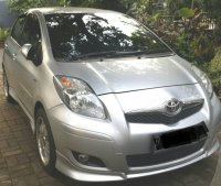 Jual Toyota: YARIS S LIMITED 2012 48000+