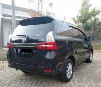 Toyota: Avanza 2019 km 3rb Manual, Avanza Hitam, Avanza Second, Avanza Bekas (5.jpg)