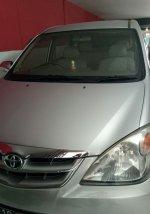 Toyota Avanza: Jual Apanza G kondisi siap luar kota