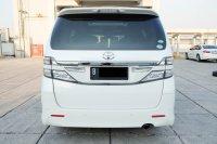 2013 Toyota Vellfire ZG Alles PilotSeat Mulus Hanya Cukup TDP 90 JT (PHOTO-2019-10-08-14-55-37.jpg)