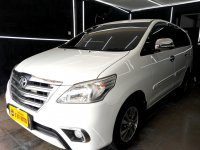 Toyota kijang Innova 2.0 G Autometic bensin 2015 Putih metalik (IMG_20191002_102414.jpg)