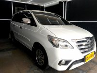 Toyota kijang Innova 2.0 G Autometic bensin 2015 Putih metalik (IMG_20191002_102424.jpg)