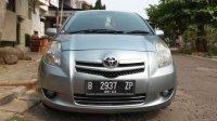 """Jual Toyota Yaris J Manual tahun 2008 """"Bersih dan Rapih"""""""