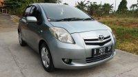 "Toyota Yaris J Manual tahun 2008 ""Bersih dan Rapih"" (Depan Kanan.jpg)"