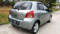 "Toyota Yaris J Manual tahun 2008 ""Bersih dan Rapih"" (Belakang Kanan.jpeg)"