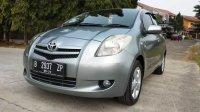 "Toyota Yaris J Manual tahun 2008 ""Bersih dan Rapih"" (Depan Kiri.jpg)"