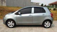 """Toyota Yaris J Manual tahun 2008 """"Bersih dan Rapih"""" (Samping Kiri.jpg)"""